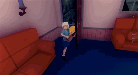 Anime Adventure Games What If Adventure Time Was A 3d Anime Game Beta Demo