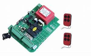 24v Dc Electromechanical Gear Motor Sliding Gate