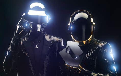 Daft Punk, EDM, music, electronic music | 2880x1800 ...