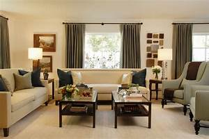 25 living space decorating designs decor advisor With living room traditional decorating ideas