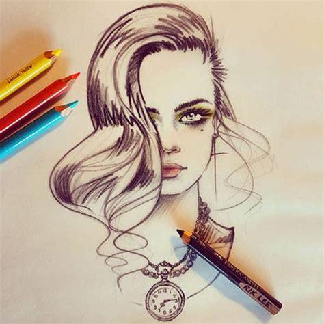 rik lee  art  drawing  illustration