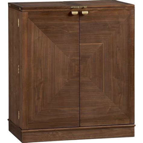 crate and barrel bourne bar cabinet 17 best images about for the home on