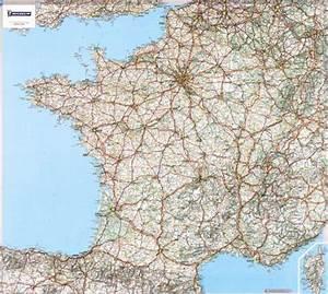 Michelin Karten Frankreich : frankreich stra enkarte 1 1 000 000 g nstig bei ~ Jslefanu.com Haus und Dekorationen
