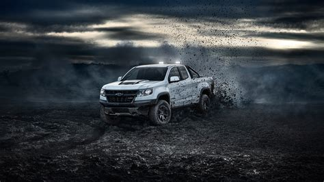 Chevrolet Colorado 4k Wallpapers by Chevrolet Colorado Wallpapers And Background Images