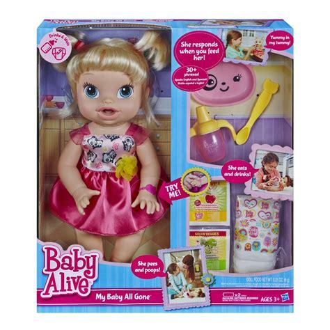 Bargain Alert: Baby Alive » My Mom Shops