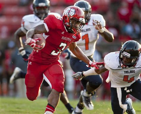 wssu hopes renew rivalry nc central winston salem