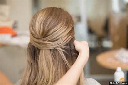 Hair Easy Simple Ways Cool Hacks Pins