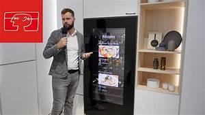 Küche Der Zukunft : panasonic die k che der zukunft auf der ifa computer bild ~ Buech-reservation.com Haus und Dekorationen