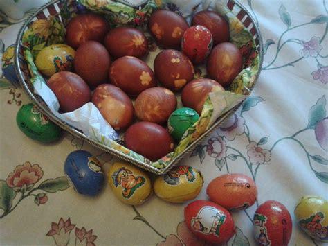 Puķuzirnis: Priecīgas Lieldienas!