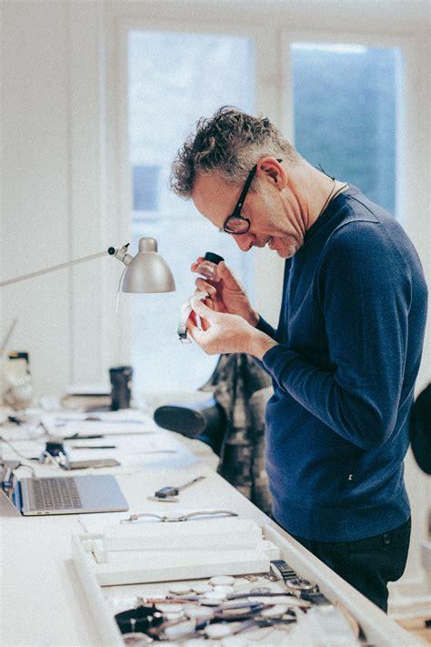 jakob wagner design stop and start time with designer jakob wagner