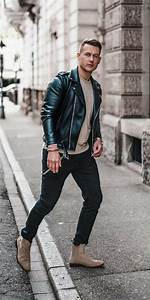 5 Black Jeans Outfits For Men – LIFESTYLE BY PS