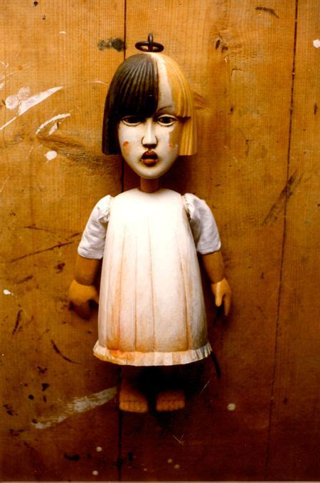 Wooden Doll Dolls Art Toys