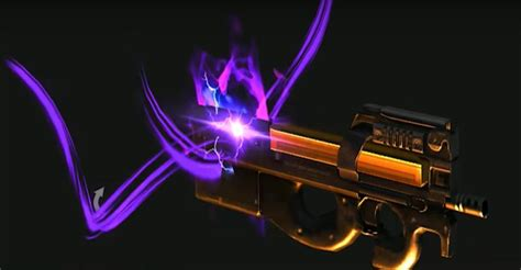 ¿Nueva arma real? - Free Fire News ⋆ Es de tu Interes