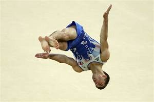 Witness the moments that led Max Whitlock to becoming a ...