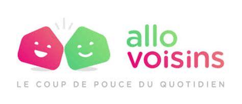 Logo Allô voisin mon compte: Guide de connexion, contact et avis.