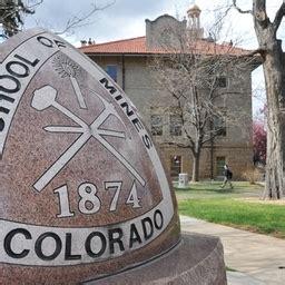 colorado school  mines  rankings  news