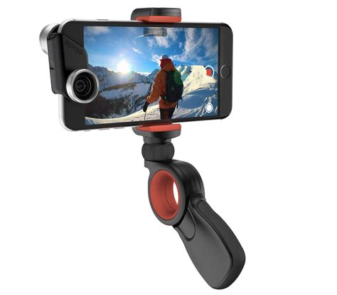 iphone videography gear ces 2017 gizmos from the pepcom digital experience tidbits