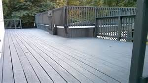 or acrylic choose the right deck paint stain angies list