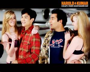 Harold & Kumar images Harold and Kumar Escape From ...