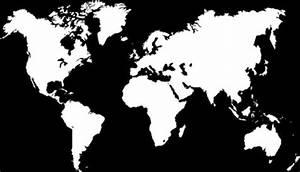 Planisphère Noir Et Blanc : photos illustrations et vid os de mappemonde ~ Melissatoandfro.com Idées de Décoration