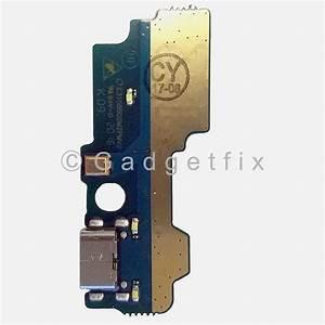 Zte Zmax Pro Z981 Charging Port Flex Cable Replacement