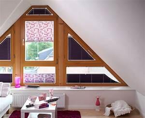 Plissee Mit Sonnenschutz : faltstores f r dachfenster ~ Markanthonyermac.com Haus und Dekorationen