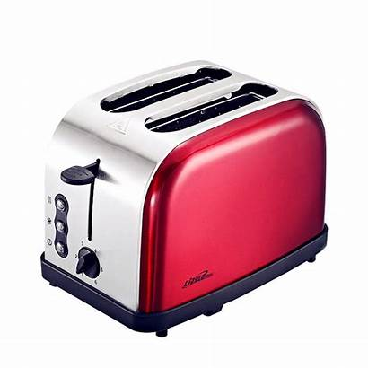 Toaster Automatic Function Multi Household Toasters Slices