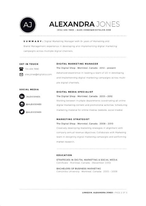 [Get 29+] Get College Student Resume Template Word Png jpg