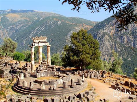 Accommodatie Griekenland Op Een Boerderij Voor Je Vakantie