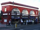 Tufnell Park tube station - Wikipedia