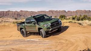 2020 Toyota Tacoma Gets A New Face  Tech - Page 5