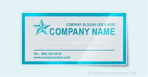 Tutorials And Examples Google Business Card Ideas Eyebrow Size Photoshop Pixels Leather Holder Uk Outdoor For Crafters Generic Visiting Sample Online