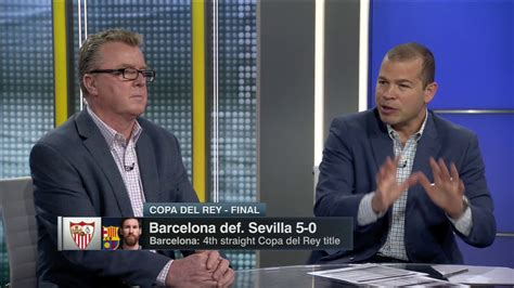 barcelona vs celta vigo 5 0 how they changed after the ...