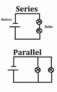 Image Result For Series Vs  Parallel Circuit