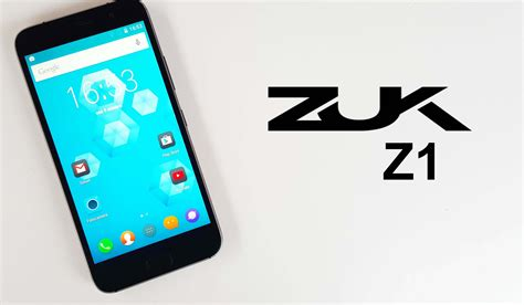 lenovo zuk  review specifications features  price