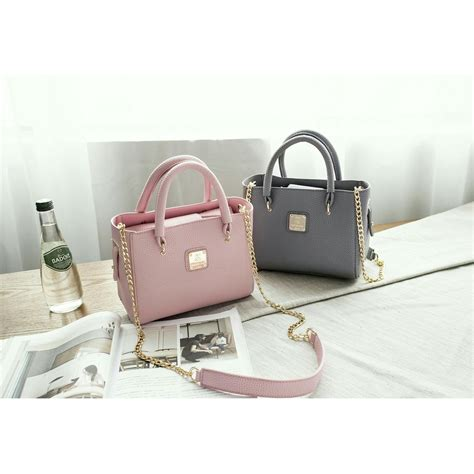 tas wanita shopie bag jims honey elevenia