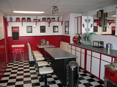 47 Best Images About 50s Diner Kitchens On Pinterest