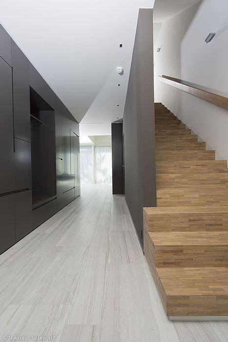 Moderne Haus Planung by Ein Schwebendes Dach Stuttgart Cube Magazin