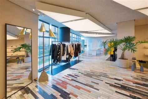 Céline Store, Hong Kong » Retail Design Blog