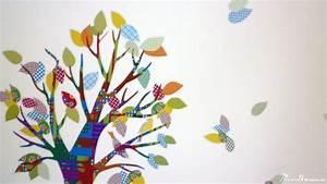 Sticker Chambre Bebe : un univers pour grandir en douceur mes doudoux et compagnie blog d 39 une lilloise ~ Melissatoandfro.com Idées de Décoration