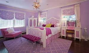 Little Girls Bedroom Style For Your Cute Girl Seeur