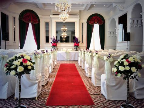 free wedding venues spotlight on mercure hotels weddingvenues
