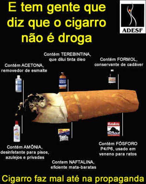 os males provocados pelo cigarro 224 sa 250 de cl 237 nica da