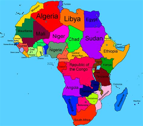 african breakdown map game thefutureofeuropes wiki