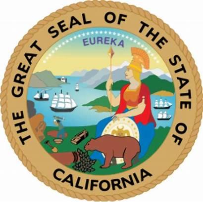 Seal Transparent California Clip Arts