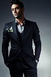 Costume Mariage Homme Gris : costume chic homme le mariage ~ Mglfilm.com Idées de Décoration