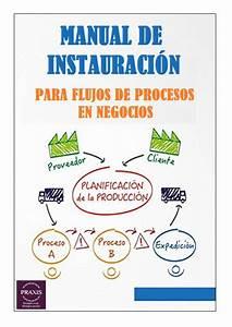 Manual De Instauraci U00f3n Para Flujos De Procesos En Negocios