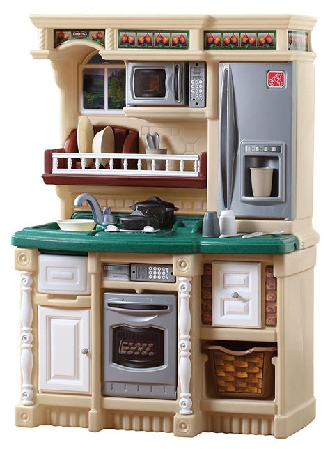 step2 lifestyle fresh accents kitchen kitchen set