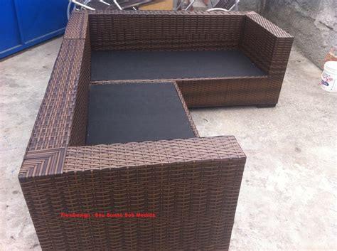 sofa usado para vender em recife sof 225 de canto puff em fibra sint 233 tica promo 231 227 o r 2