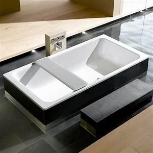 Badewanne 200 X 120 : kaldewei bassino 144 badewanne 200 x 100 x 35 5 cm megabad ~ Bigdaddyawards.com Haus und Dekorationen